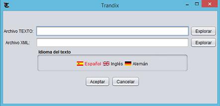 Trandix